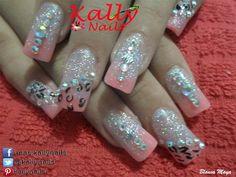 Uñas Kally Nails Cuernavaca Morelos, la Belleza en tus manos