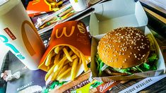 Mc Donald's #MyPics #fastfood