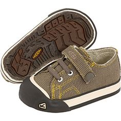 Keen Kids - Coronado Hook - everything in little is adorable!