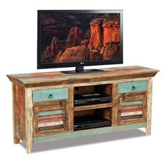 american furniture warehouse virtual store horizon home bombay color tv stand - Colored Tv Stands