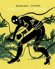 Oryx and crake dystopia essay