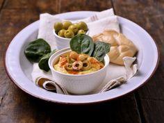 Receta | Hummus - canalcocina.es