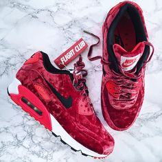 "online store a0d25 842ad A L Y S S A F O R E V E R on Instagram  ""Crazy little thing called love❣ (Air  Max 90 Anniversary"