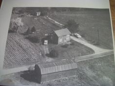 My parent's homestead near Sweet Valley, PA.