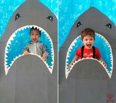 "Projeto ""Mergulho no Fundo do Mar"" – Maternal 