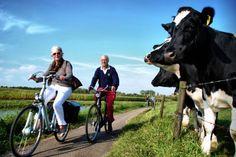 Markdal Breda, Luuk Koenen, maar die zitten op de fiets