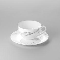 Dibbern Carrara - Bodo Sperlein. Bespoke product design and home accessories at Bodo SperleinBodo Sperlein