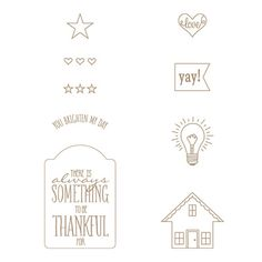 You Brighten My Day Stampin' Up! from the Sale-A-Bration catalog 2015. 1/6/2015-3/31/2015. #139106. Free with $50 purchase. I own it.