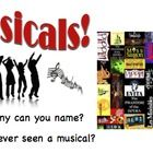 This is a great introduction to musicals, jobs in the theatre, and acting techniques for grades 3-5.