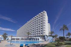 Hotel Playas de Guardamar (Guardamar del Segura), dovolena a zájazdy do hotela Costa Blanca - INVIA.SK