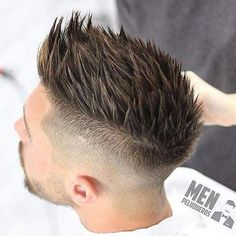 "796 Likes, 4 Comments - ✳ MEN'S HAIRSTYLES HAIRCUTS ✳ (@hairstylesmenofficial) on Instagram: ""Hair by @menpeluqueros follow our page for more awesome hairstyles✅✅✅ @hairstylesmenofficial More…"""