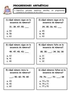 Resultado de imagen para actividades de matematicas para tercer año de primaria