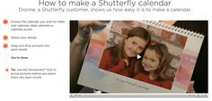 You will love Shutterfly Wall Calendars