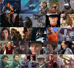 Year's Best Movies