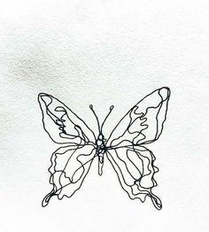 Dainty Tattoos, Pretty Tattoos, Small Tattoos, Cool Tattoos, Tatoos, Line Art Tattoos, Mini Tattoos, Body Art Tattoos, Neue Tattoos