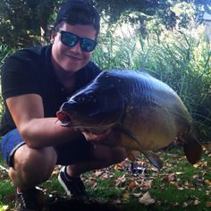 Love it! Eppic mirror carp