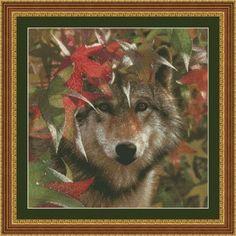 Wolf - Wildlife Paintings, Wildlife Art Prints by Artist Collin Bogle Precioso! Wolf Love, Beautiful Creatures, Animals Beautiful, Cute Animals, Wolf Painting, Artist Painting, Wildlife Paintings, Wildlife Art, Wolf Spirit