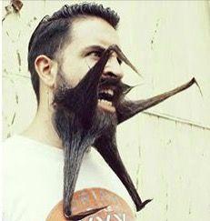 beardetor!