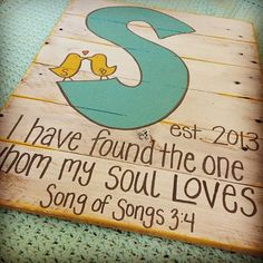 Wood Pallet Art  Custom Wedding Pallet with by HollysHobbiesTN, $55.00...Customize!!