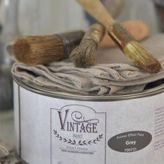 Handgeverfd Proefstukje Betonlook verf / Effect Paint Warm Beige Primer Wit Dyi Bathroom Remodel, Taupe, Beige, Paint Primer, Annie Sloan, Wax, Art Deco, Painting, Vintage