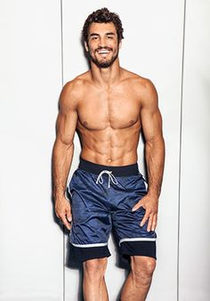How I Got My Body: Kron Gracie: Diet