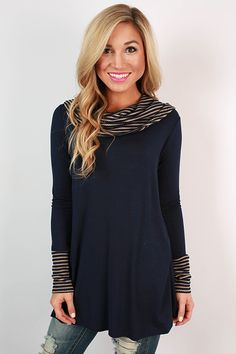 Say hello to your new favorite tunic!