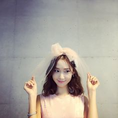 Wonderful Generation: SNSD YoonA delights fans with her gorgeous photo updates