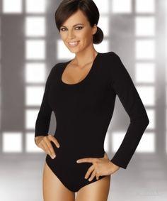 Oblečenie Gatta - Body, dlhý rukáv Gatta - Gatta - 5kdance.sk Long Sleeve Bodysuit, Sleeves, Shopping, Ebay, Tops, Women, Fashion, Moda, Women's