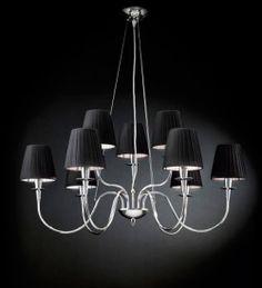 Moderno : Lámpara 35J180.199.16