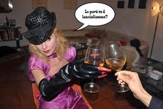 "-LE GIRAFFE-2012 ""FOTOFRAPPE'""-"