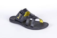 Kaido Men Slipper HP-3693 Yellow