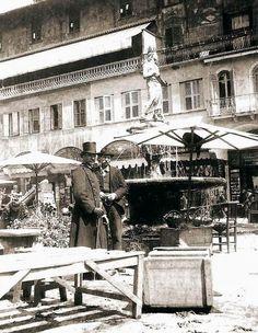 Verona - Il Vigile Urbano