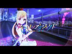 アイマリンプロジェクト 「Marine Bloomin'」MUSIC VIDEO Music Video Director:わかむらP / WakamuraP Dance:Yumiko先生 / Yumiko a.k.a.MTP Music:八王子P / Hachioji P Guitar:マーティ・フリードマン ...