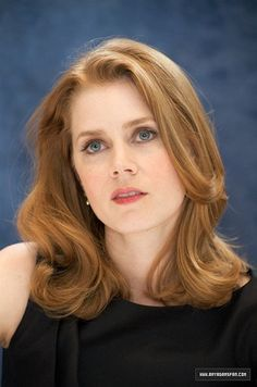 """Night at the Museum 2"" Press Conference - MQ 013 - Amy Adams Fan - The Gallery"