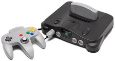 Nintendo 64 1996