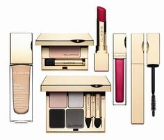Clarins Make-Up To Go