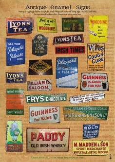 Irish Pub Decor Catalogue 2014 by Rare Irish Stuff