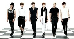 UKISS to come back with a full album in March ~ Latest K-pop News - K-pop News | Daily K Pop News