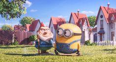 Kevin, Stuart und Bob sind zurück! Hier könnt ihr lesen, wie und wann ihr sie wieder im Kino sehen könnt. Minions: neuer Kurzfilm Mower Monions ➠ https://www.film.tv/go/47  #Minions #Kurzfilm #MowerMinions