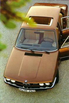 BMW 525 - 528 / 1975