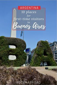 10 places every first-time visitor should have on their bucket list for Buenos Aires - Becci Abroad Group Travel, Family Travel, Argentina Travel, South America Travel, First Time, Travel Inspiration, Traveling By Yourself, Travel Photography, Latin America