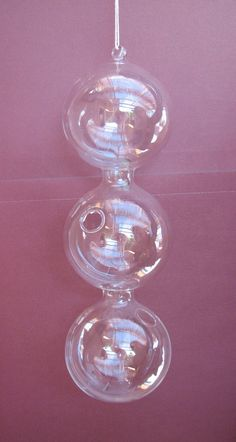 triple globe