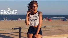 BEST OF DEEP HOUSE MUSIC CHILL OUT SESSIONS MIX BY REGARD #25