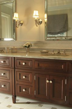 Bathroom Mirror Design, Pictures, Remodel, Decor and Ideas - page 39