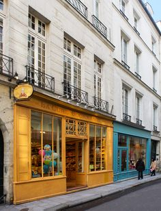 'La Cure Gourmande' - Paris, Ile-de-France