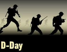 BBC - History - World Wars: WW2 Movies: D-Day