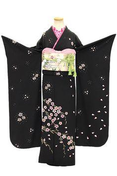 #Ebay, #Kimono, #Travel, #Japan, #Kawaii, #Silk