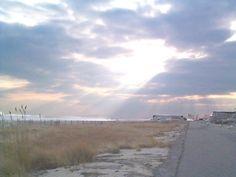 cape may nj beach | The Promenade - Cape May, New Jersey - Beach - Stores - Restaurants
