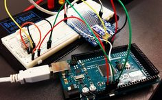 #arduino #pwr #bluetooth #sensors #micro #science  by azuvell