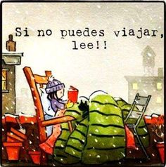 Cold Snowy days are meant for good books Reading Club, Reading Time, Love Reading, Book Memes, Book Quotes, Words Quotes, Spanish Inspirational Quotes, Spanish Quotes, I Love Books